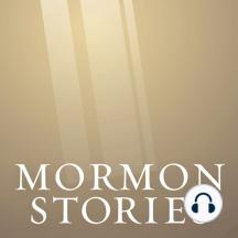 763: Natasha Helfer Parker - Mormon Sex Therapist Pt. 2: The decision to become a sex therapist