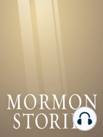 Elder Steven E. Snow Candidly Explains Why the LDS Gospel Topics Essays Are Not Publicized by the Church