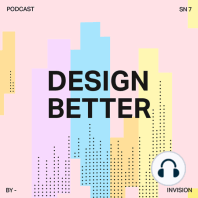 #017: Maria Giudice: DesignOps, diversity, and design making a difference: Rallying around a shared vision is one of the biggest challenges for design teams operating at scale. So how can you foster that vision and bring people together to execute it? In this episode, Hot Studio Founder and former Autodesk VP of Experience...