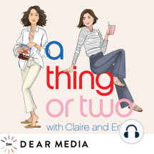 Episode 135: Getting Bubbly with Sommelier Jordan Salcito: You don't have to pour a glass of wine to listen to this episode, but it would be appropriate: Claire and Erica are chatting with Jordan Salcito, Momofuku wine whiz, co-founder of Bellus Wines, and creator of Ramona, a very refreshing, canned take...