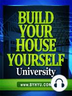 What exactly is a Zero Energy/Net Zero House? BYHYU 045