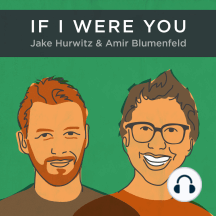 22: Threesome: In this episode we discuss war, religion, and sexuality. You know, light topics. This bonus Thursday episode is made possible by HuluPlus! Check out HuluPlus.com/Amir to show your appreciation... And to see thousands of TV shows and movies.