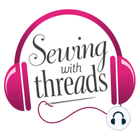 Designing a Pattern Line for Savvy Sewers | Episode 10: Pattern designer, teacher, and Threads Contributing Editor Louise Cutting talks about her pattern line, precision sewing, and fitting.