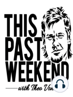 Charleston Chews   This Past Weekend #151