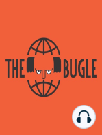 The Sweet, Sweet Bumhole Of Space – Bugle 4103