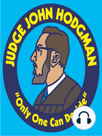 Judge's Court, Judge's Rules