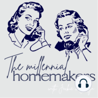 S3 E9 Simple Southern Staples Recipes & Pantry Items: Welcome to the Millennial Homemakers! For the second week in a row, we're sharing some of our favorite aspects of Southern living! Everyone likes soul food! Join us this week as we share some of our favorite, easy dishes to bring to a potluck. Want to ge...