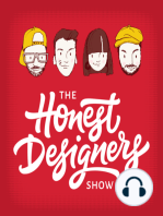 Episode 62 – Finding your Confidence as a Designer