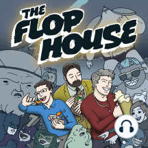 The Flop House: Episode #112 - The Raven: We kick off SHOCKtober with the 100% true story of Edgar Allan Poe's serial-killer hunting ways.