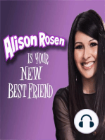 Gender Reveal, Alison's Journal, Buxom Exes