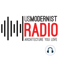 #68/Modernist Travel: Sam Lubell: Anyone listening to USModernist has gotten in a car, or a plane, to pilgrimage to some amazing building. In fact, tt's a sure sign you're a Modernist fan if you go to a city just for the architecture. Sam Lubellis an expert on...