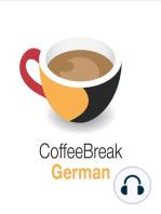 CBG 2.12 | Ich denke, dass Deutsch eine wunderbare Sprache ist