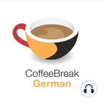 Coffee Break German – Introductory Episode: In this introductory episode, Mark and Thomas talk about what you can expect in the first ten lessons of the course which starts this Wednesday, the 23rd of January 2013. The lessons will introduce the basics of the language and by the end of the first...