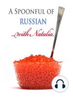 "Lesson 21 - Russian Cursive (Letters ""У,Ф,Х,Ц,Ч"")"