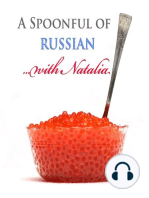 Спорт - Sports (Russian Vocabulary)