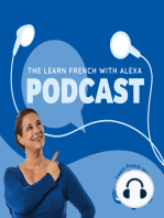 French with Alexa - Lesson 3