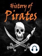 Episode 02 – Ancient Pirates & The Quest For Stuff !