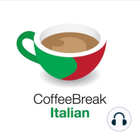 CBI 1:27 | Talking about your job in Italian: In our latest lesson of Coffee Break Italian you'll learn to talk about your job, to say what you do, where you work and whether or not you like your job. This lesson is another episode in our mini-series which helps you to make small talk with native ...