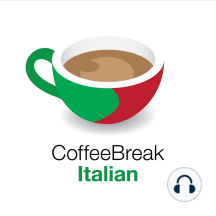CBI 1:30 | Talking about clothes in Italian: In the latest episode of Coffee Break Italian you'll be learning to talk about clothes and taking your ability to describe people a bit further. Francesca will put your comprehension skills to the test with an identity quiz in which you have to guess t...