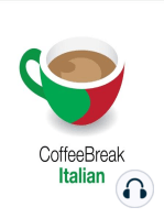 CBI 1:24 | Spelling in Italian and an introduction to verbs