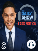 The Daily Show Presents