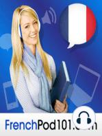 French Pronunciation #2 - French Consonant