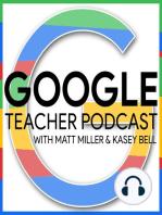 The Life of a Tech Coach with Pam Hubler - GTT065
