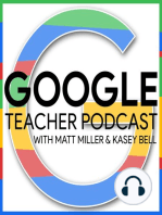 Tapping into Creativity with Google Drawings - GTT036