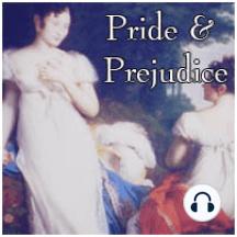 Pride and Prejudice: Vol3 - Chapter 14: Pride and Prejudice by Jane Austen: Vol3 - Chapter 14