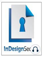 InDesignSecrets Podcast 034