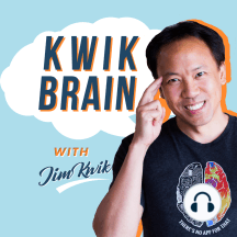 """62: What To Eat For Your Brain with Dr. Mark Hyman: What the heck should I eat for my brain?  If you've listened to the past podcast episodes, you know the most popular one was """"The 10 Keys to Unlocking Your Kwik Brain."""" While 1/3 of our brain is pre-determined by genetics and biology, the 2/3 of..."""