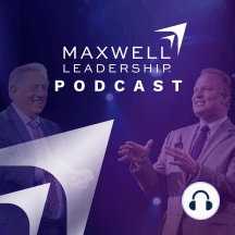 The Domino Effect (Part 2): It's our last episode of the year, and you won't want to miss it! In part two of The Domino Effect Series, John Maxwell continues his lesson on the personal qualities that compound into a successful life. This week, we're talking about attitude,...