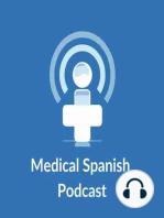 Flu Symptoms in Spanish
