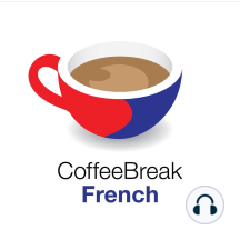 CBF 4:38 | Focus on idiomatic expressions: In this episode of Coffee Break French, Pierre-Benoît and Mark discuss Sylvie's most recent email to her mother Monique. The text gives us the opportunity to talk about a number of interesting grammar points and idiomatic expressions including further ...