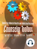 299 Special Series -Counseling People with Co-Occurring Disorders SAMHSA TIP 42 Part 5