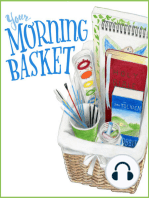 YMB #40 A Mother's Morning Basket