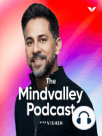 Vishen Lakhiani On Trying To Get Motivation