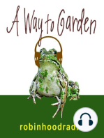 A Way to Garden with Margaret Roach – Aug 20, 2018 – Ellen Blackstone of BirdNote on the Diets of Birds