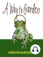 A Way to Garden with Margaret Roach – July 9 – Jane Hurwitz on Butterfly Gardening