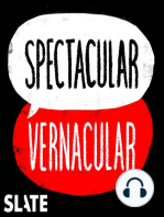 Lexicon Valley No. 33