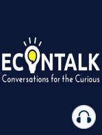 David Beckworth on Money, Monetary Policy, and the Great Recession
