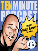 TMP - Tommy and Wrestling and Talking
