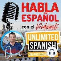 #086: Eufemismos: Hoy, en este episodio…  Voy a hablar de diferentes eufemismos que se utilizan en español, en concreto, en el ámbito político. A continuación, un punto de vista para practicar el vocabulario y la gramática.  Recuerda que puedes conseguir el...