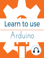 Fade an LED with Arduino