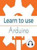 Arduino Integrated Development Environment Version