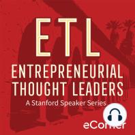 Kathleen Eisenhardt (Stanford Technology Ventures Program) - Simple Rules for a Complex World