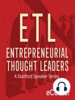 Tina Seelig (Stanford Technology Ventures Program) - The Art of Teaching Entrepreneurship and Innovation