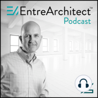 EA131: How to Overcome the Fear of Hiring Your First Employee with Architect Marica McKeel [Podcast]