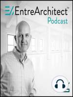 How to Build a Profitable Architecture Firm with author Mike Michalowicz (Best of EntreArchitect Podcast)