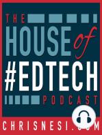 Math, #EdTech, and Fashion with Joe Dziuba - HoET102